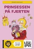 """""""Prinsessen på fjerten"""" av Elisabeth Johannessen"""
