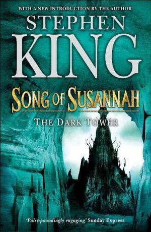 """""""The Dark Tower - Song of Susannah Bk. 6"""" av Stephen King"""