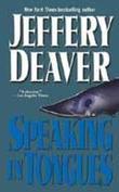 """""""Speaking in tongues"""" av Jeffery Deaver"""