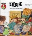 """Ludde har fødselsdag!"" av Ulf Löfgren"
