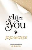 """""""After you"""" av Jojo Moyes"""