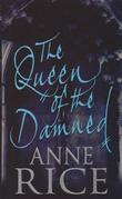 """""""The queen of the damned - the third book in The vampire chronicles"""" av Anne Rice"""