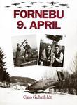 """Fornebu 9. april"" av Cato Guhnfeldt"