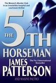 """""""The 5th horseman"""" av James Patterson"""