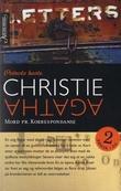 """""""Hvem skrev til Louise? ; Mord pr. korrespondanse"""" av Agatha Christie"""