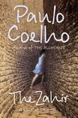 """""""The Zahir - A Novel of Obsession"""" av Paulo Coelho"""