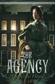 """A Spy in the House (Agency)"" av Y. S. Lee"