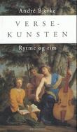 """""""Versekunsten - rytme og rim"""" av André Bjerke"""