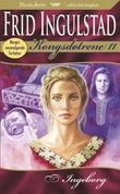 """""""Ingeborg"""" av Frid Ingulstad"""