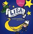 """""""Lisa og Kaktusaurus Rex feirer bursdag midt på natten"""" av Trine Mangersnes"""