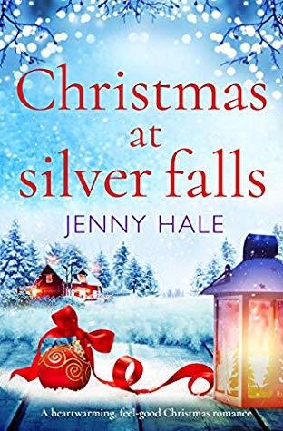 """""""Christmas at Silver Falls"""" av Jenny Hale"""
