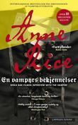 """""""En vampyrs bekjennelser"""" av Anne Rice"""