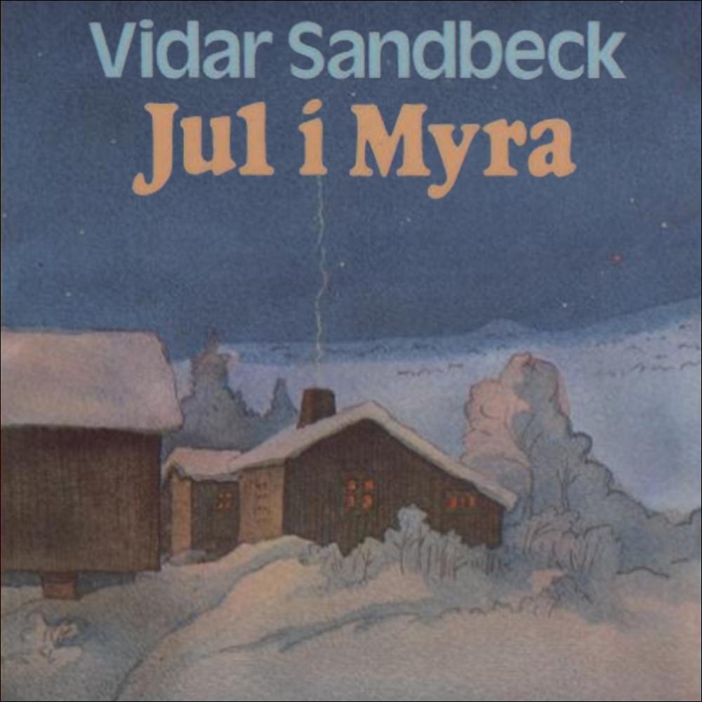 """""""Jul i Myra"""" av Vidar Sandbeck"""
