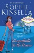 """Shopaholic to the rescue"" av Sophie Kinsella"
