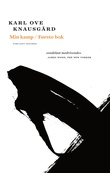 """""""Min kamp 1"""" av Karl Ove Knausgård"""