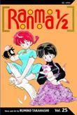 """""""Ranma 1/2, Vol. 25"""" av Rumiko Takahashi"""