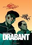 """""""Drabant"""" av Øyvind Holen"""