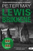 """Lewisbrikkene"" av Peter May"