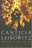 """""""A Canticle for Leibowitz"""" av Walter M. Miller Jr."""