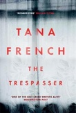 """The trespasser"" av Tana French"