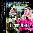 """""""Frøken Detektiv - filmmysteriet"""" av Carolyn Keene"""