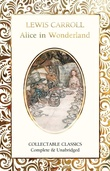 """Alice in Wonderland"" av Lewis Carroll"