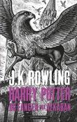 """""""Harry Potter og fangen fra Azkaban"""" av J.K. Rowling"""