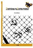 """""""3 fortellinger og 4 frekke forfattere - Hans Jæger, Knut Hamsun, Haldór Kiljan Laxness, Jens Bjørneboe"""" av Hans-Ivar Kristiansen"""