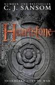 """""""Heartstone"""" av C.J. Sansom"""