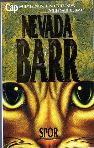 """""""Spor"""" av Nevada Barr"""
