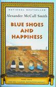 """Blue shoes and happiness"" av Alexander McCall Smith"