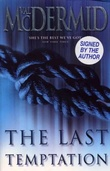 """The last temptation"" av Val McDermid"