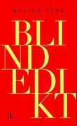 """""""Blindedikt - dikt"""" av Øyvind Berg"""