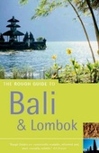 """The rough guide to Bali and Lombok"""