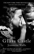 """""""The glass castle"""" av Jeannette Walls"""
