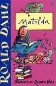 """""""Matilda"""" av Roald Dahl"""