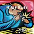 """""""Diamantjegere"""" av Wilbur Smith"""