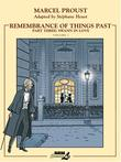 """REMEMBRANCE OF THINGS PAST Love of Swann Pt. 3, v. 1 (Remembrance of Things Past (NBM ComicsLit))"" av Marcel & Heuet, Stephane Proust"