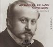 """Skipper Worse"" av Alexander L. Kielland"