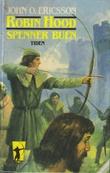 """""""Robin Hood spenner buen"""" av John O. Ericsson"""