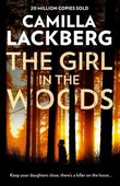 """The girl in the woods"" av Camilla Läckberg"