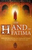 """""""The hand of Fátima"""" av Ildefonso Falcones"""