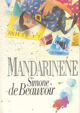 """Mandarinene"" av Simone de Beauvoir"