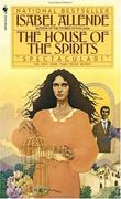 """The house of the spirits"" av Isabel Allende"