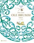 """""""Den store Ole Brumm boken"""" av A.A. Milne"""