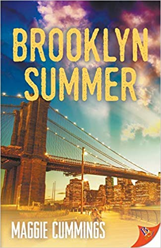 """Brooklyn Summer"" av Maggie Cummings"