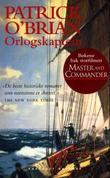 """""""Orlogskaptein"""" av Patrick O'Brian"""