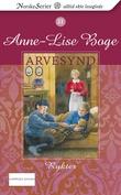 """""""Rykter"""" av Anne-Lise Boge"""