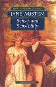 """Sense and Sensibility (Wordsworth Classics)"" av Jane Austen"