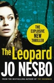 """The leopard"" av Jo Nesbø"